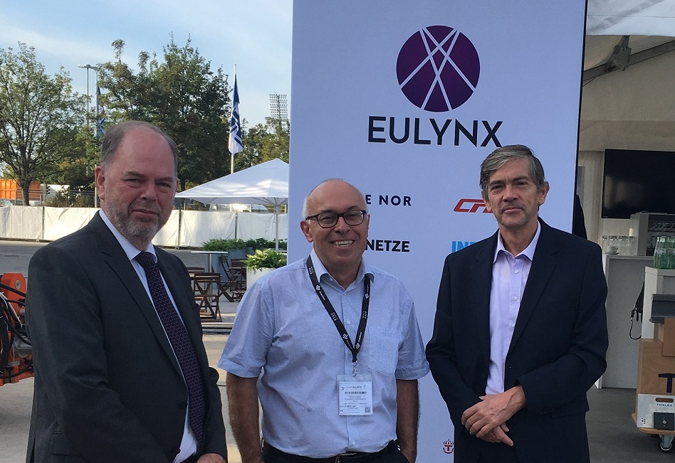 EULYNX attracts railways and innovative industry